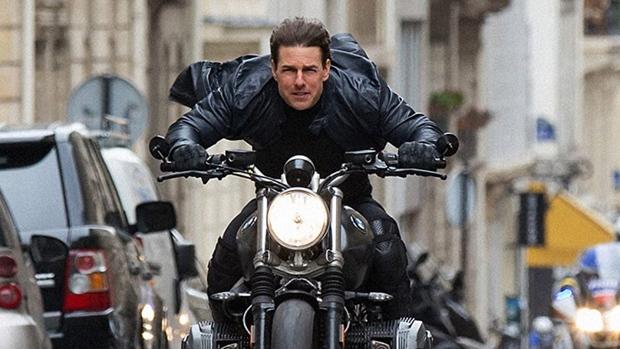 NÓNG: Tom Cruise tức sôi máu chửi um ở phim trường Nhiệm Vụ Bất Khả Thi, dọa đuổi việc ekip vì lý do vô cùng chính đáng - Ảnh 3.