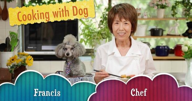 Đầu bếp nổi tiếng tại Nhật Bản với kênh YouTube 1,5 triệu người theo dõi nấu ăn bên cạnh thú bông, nguyên nhân khiến ai cũng phải rơi nước mắt - Ảnh 1.
