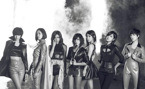 Netizen khen SNSD, T-ARA vì concept nào cũng chơi được, tranh thủ cà khịa BLACKPINK luôn? - Ảnh 10.
