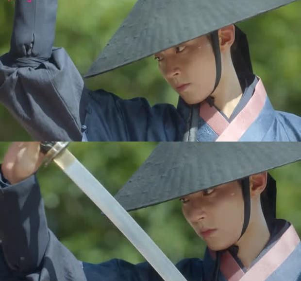 Hwang In Yeop: Chàng bad boy ngoài lạnh trong ấm của True Beauty khiến chị em mê đến mất liêm sỉ - Ảnh 1.