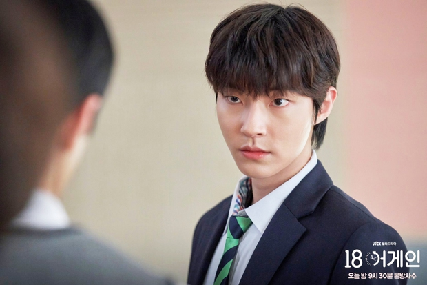 Hwang In Yeop: Chàng bad boy ngoài lạnh trong ấm của True Beauty khiến chị em mê đến mất liêm sỉ - Ảnh 2.