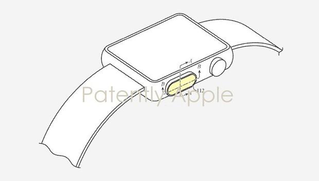 Apple Watch có thể sẽ dùng được cả Touch ID lẫn Face ID? - Ảnh 2.
