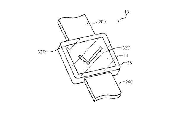 Apple Watch có thể sẽ dùng được cả Touch ID lẫn Face ID? - Ảnh 5.