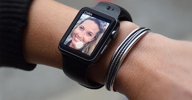 Apple Watch có thể sẽ dùng được cả Touch ID lẫn Face ID? - Ảnh 4.