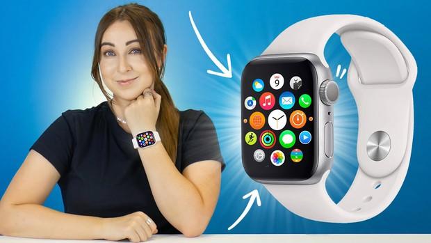 Apple Watch có thể sẽ dùng được cả Touch ID lẫn Face ID? - Ảnh 7.