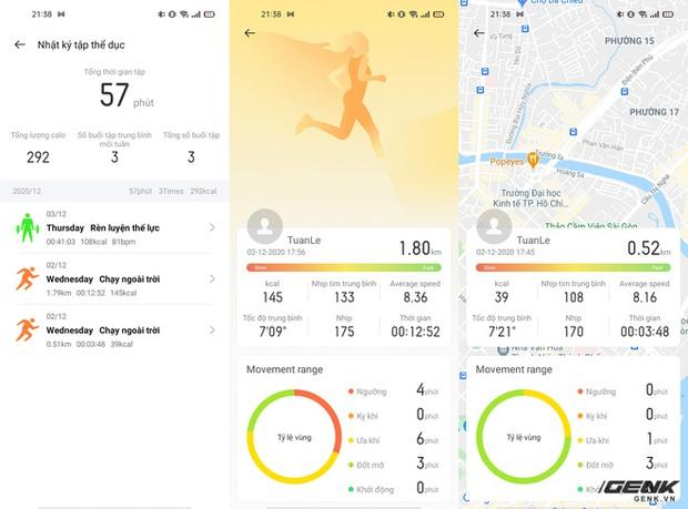 Trải nghiệm Realme Watch S: Chiếc smartwatch đáng để thử ở phân khúc dưới 3 triệu đồng - Ảnh 13.