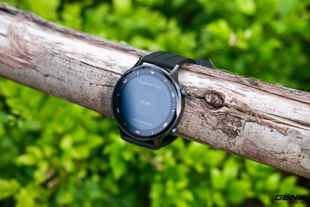 Trải nghiệm Realme Watch S: Chiếc smartwatch đáng để thử ở phân khúc dưới 3 triệu đồng - Ảnh 6.