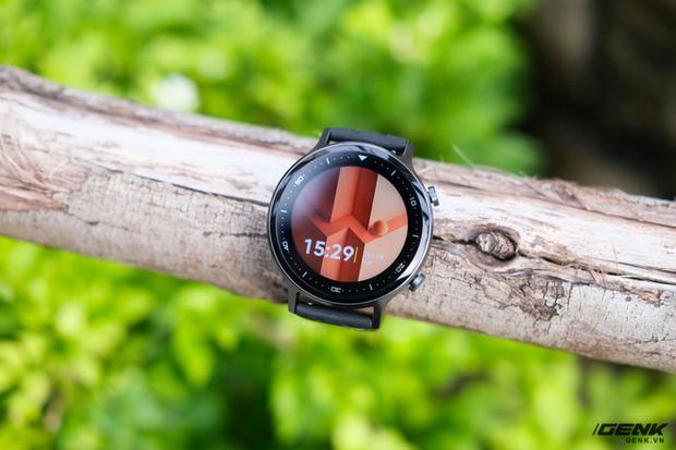 Trải nghiệm Realme Watch S: Chiếc smartwatch đáng để thử ở phân khúc dưới 3 triệu đồng - Ảnh 7.