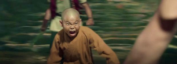 6 diễn viên hành động tiềm năng của làng phim Việt: Tiểu Tị ở Trạng Tí chưa gì đã ngầu ăn đứt các đàn anh - Ảnh 3.
