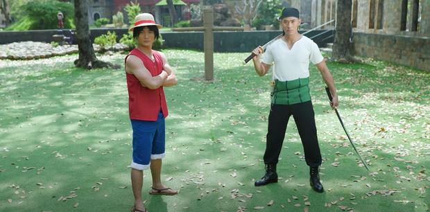 6 diễn viên hành động tiềm năng của làng phim Việt: Tiểu Tị ở Trạng Tí chưa gì đã ngầu ăn đứt các đàn anh - Ảnh 10.