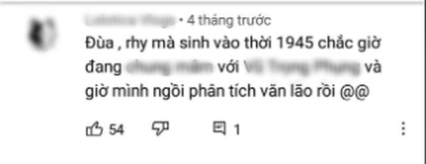 Rhymastic khoe verse rap trong ca khúc chủ đề Rap Việt vào đề Văn nhưng đã được netizen tiên tri từ 4 tháng trước? - Ảnh 3.