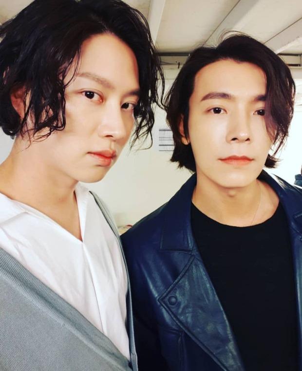 Donghae tiết lộ từng xảy ra ẩu đả với Heechul vì siêu sao vũ trụ kiên quyết đòi rời Super Junior - Ảnh 6.