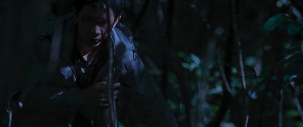 Phim sinh tồn Tà Năng - Phan Dũng chính thức đổi tên thành Rừng Thế Mạng, nghe đã thấy sởn gáy vì đậm mùi tâm linh huyền bí - Ảnh 5.