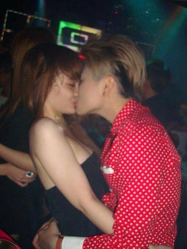 Throwback năm tận thế 2012: An Tây ồn ào nhất làng hot girl, các cặp đôi yêu đương và cưới xin rầm rộ nhưng đều đã toang - Ảnh 13.