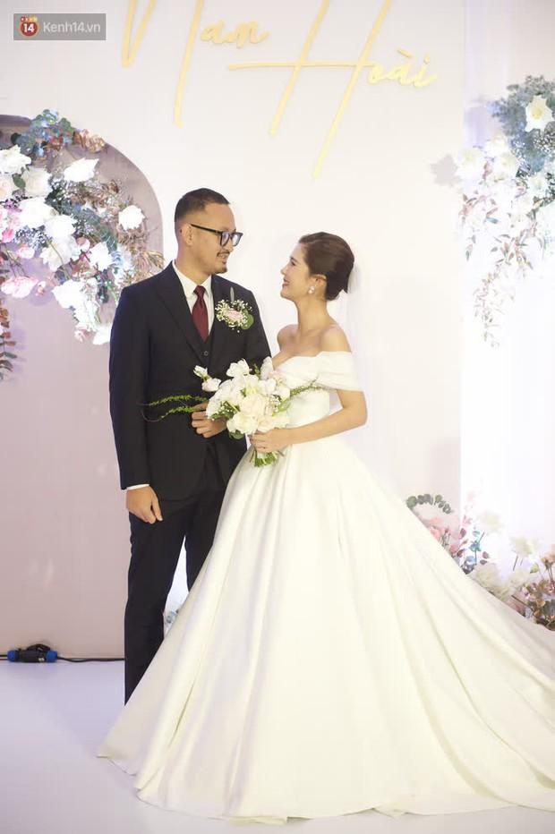 Hé lộ menu đám cưới ở khách sạn hạng sang của MC Thu Hoài: 11 món bao no, cơm trắng xuất hiện như là điểm nhấn quê nhà - Ảnh 3.