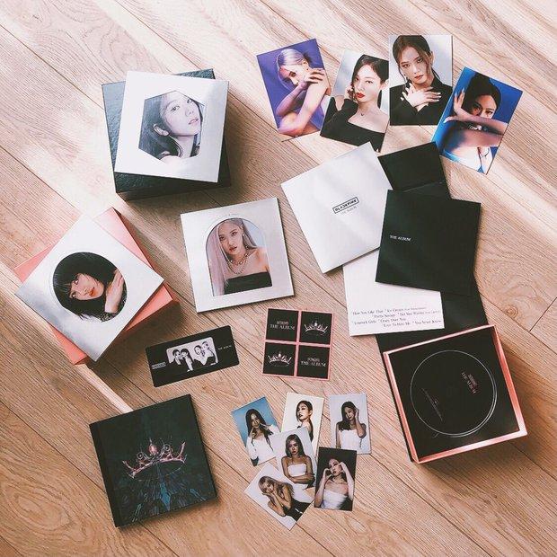 Fan tiền đình khi xem bảng giá đĩa đơn của Sơn Tùng M-TP, so với album BLACKPINK, EXO và loạt idol Kpop còn đắt hơn! - Ảnh 6.
