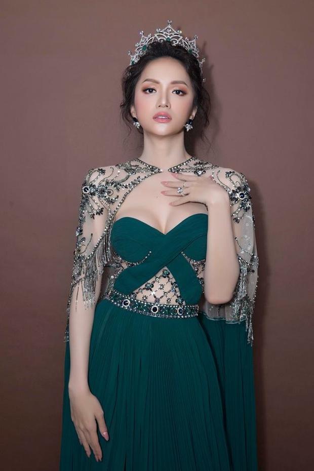 Những màn lột xác gây sốc nhất thập kỷ: Quá tiếc cho nhan sắc Việt Anh - Park Bom, Angela Baby - Hương Giang vụt sáng thành sao hạng A - Ảnh 5.