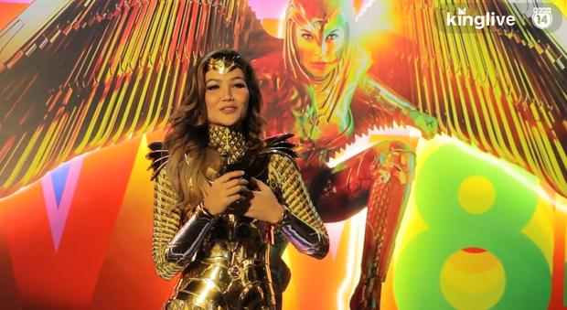 HHen Niê líu lưỡi khi chấm điểm Wonder Woman 1984, ai cũng lờ lớ lơ chị đại mà hâm mộ một nhân vật siêu bất ngờ! - Ảnh 8.