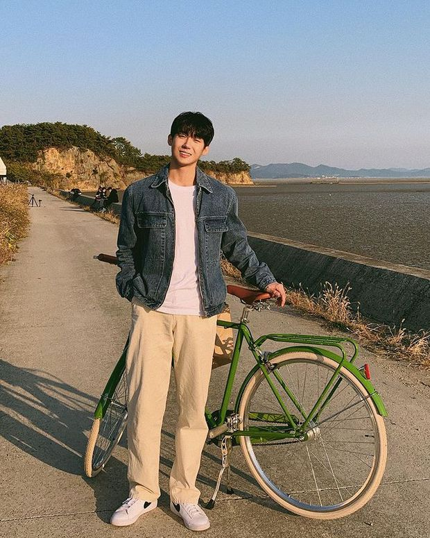 Vlogger điển trai xứ Hàn chia sẻ bí quyết giúp anh giảm một lèo 7kg chỉ trong 1 tháng - Ảnh 9.