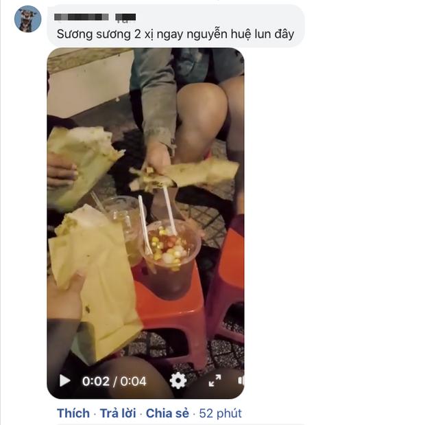 """Ra phố đi bộ Nguyễn Huệ uống 2 ly nước nhưng bị """"chém"""" tới 100k, cô gái tức tối bóc phốt: Bán kiểu này chắc mua nhà bên Mỹ luôn quá? - Ảnh 3."""