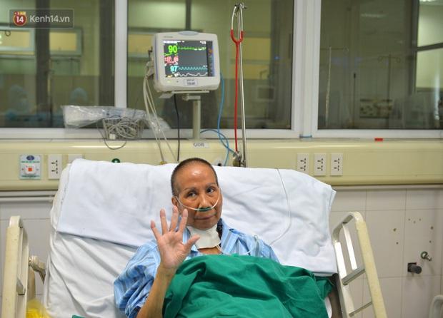 Nhìn lại một năm đậm dấu ấn của ngành Y tế Việt Nam - Ảnh 3.