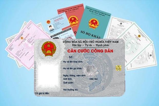 Toàn bộ thẻ Căn cước công dân mới sẽ được gắn chip tích hợp thông tin kể từ tháng 1/2021 - Ảnh 1.