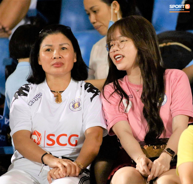 Huỳnh Anh tự tay tung tin nhắn hé lộ mối quan hệ hiện tại với mẹ ruột Quang Hải - Ảnh 5.
