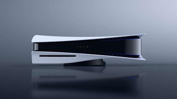 Hài hước: Sếp Sony lộ hint đặt ngược PS5, vội vàng xoá ngay ảnh vừa đăng - Ảnh 1.