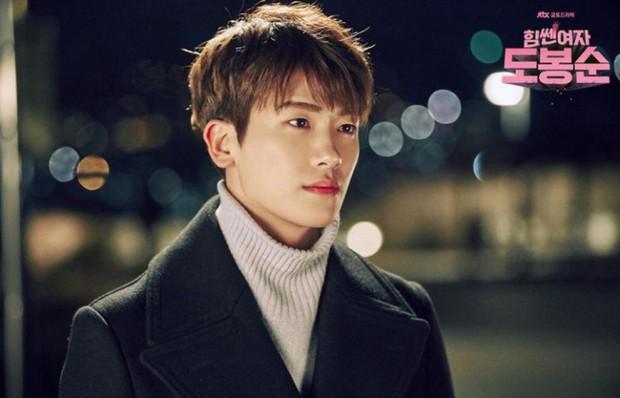 Thanh Trâm Hành chưa chiếu đã lật đật làm bản Hàn, tuyển cả bạn thân Park Seo Joon để đọ Dương Tử - Diệc Phàm? - Ảnh 3.