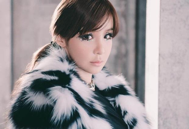 Những màn lột xác gây sốc nhất thập kỷ: Quá tiếc cho nhan sắc Việt Anh - Park Bom, Angela Baby - Hương Giang vụt sáng thành sao hạng A - Ảnh 44.