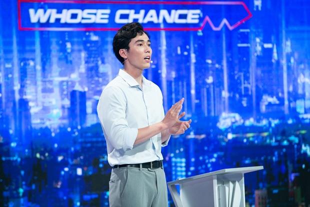 Hot boy Người Ấy Là Ai lên truyền hình tìm việc làm, chia sẻ 26 tuổi đã tậu nhà riêng - Ảnh 2.