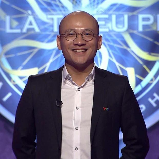 Nhà báo Phan Đăng thông báo ngừng dẫn Ai Là Triệu Phú sau 3 năm gắn bó - Ảnh 1.