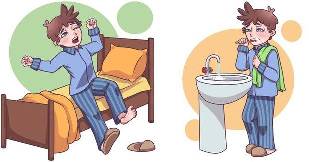Chúng ta nên đánh răng trước hay sau khi ăn sáng? Tranh cãi nảy lửa của cộng đồng mạng cuối cùng đã được khoa học trả lời - Ảnh 1.