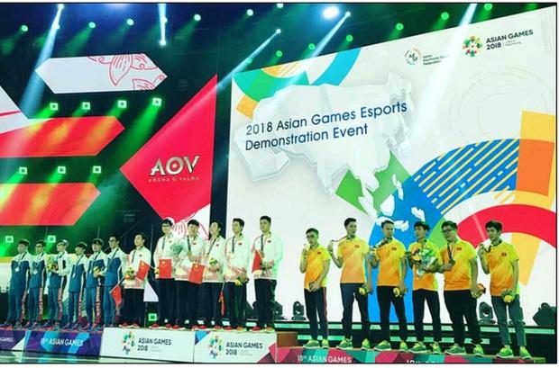 Esports trở thành bộ môn tranh huy chương tại ASIAN Games 2022, ngày SofM khoác áo đội tuyển Việt Nam đã điểm? - Ảnh 1.
