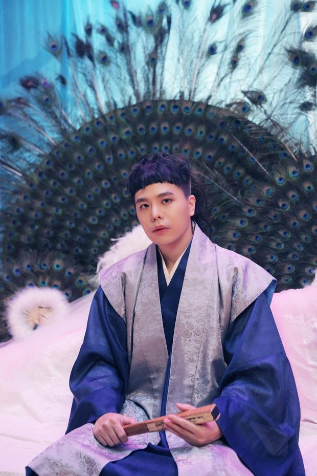 """Trịnh Thăng Bình khẳng định không đạo hit Jay Chou, netizen phản pháo: 8 năm trước từng """"mượn"""" beat giờ lại xào tiếp? - Ảnh 2."""