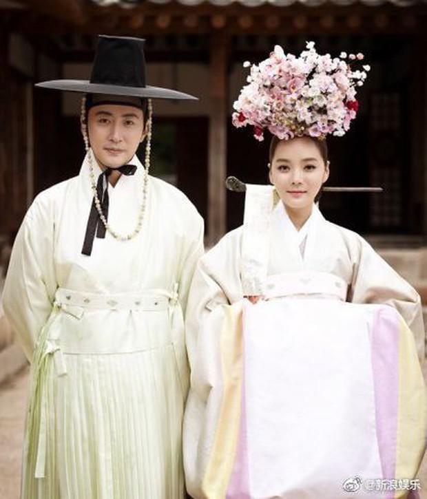Top 1 Naver hôm nay: Chae Rim chính thức ly hôn lần 2, chia tay mỹ nam Hoàn Châu Cách Cách sau 6 năm bên nhau - Ảnh 4.