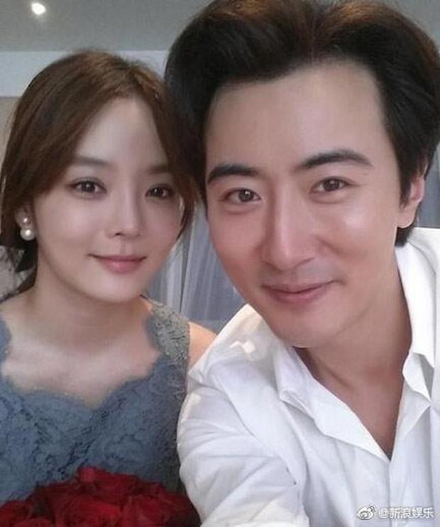 Top 1 Naver hôm nay: Chae Rim chính thức ly hôn lần 2, chia tay mỹ nam Hoàn Châu Cách Cách sau 6 năm bên nhau - Ảnh 3.