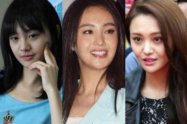 Những màn lột xác gây sốc nhất thập kỷ: Quá tiếc cho nhan sắc Việt Anh - Park Bom, Angela Baby - Hương Giang vụt sáng thành sao hạng A - Ảnh 30.