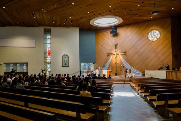 Các địa điểm diễn ra tang lễ và chôn cất cố nghệ sĩ Chí Tài tại Mỹ - Ảnh 2.