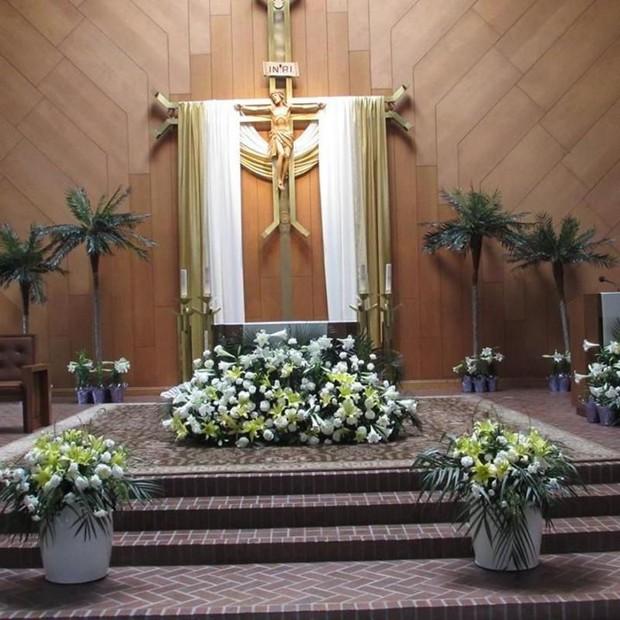 Các địa điểm diễn ra tang lễ và chôn cất cố nghệ sĩ Chí Tài tại Mỹ - Ảnh 4.