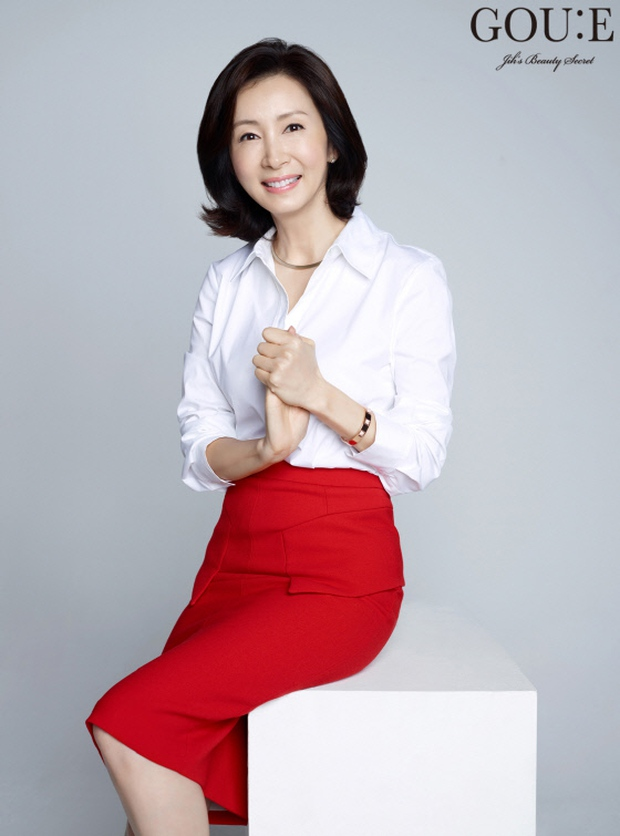 Chị đại Kim Hee Ae giành ngôi đầu bảng diễn viên truyền hình hot nhất 2020, Gong Yoo ở không bốn năm vẫn lọt top - Ảnh 7.