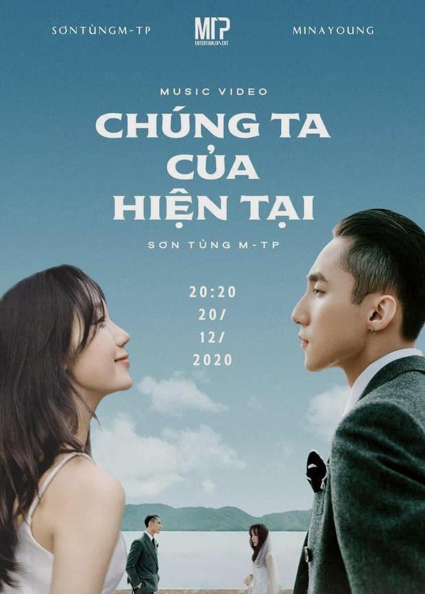 Dàn hot streamer xuất hiện rần rần trong ảnh chế poster của Sơn Tùng M-TP: Người đọ vẻ đẹp trai, kẻ bị réo gọi vì... quá giàu - Ảnh 4.