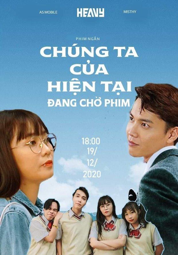 Dàn hot streamer xuất hiện rần rần trong ảnh chế poster của Sơn Tùng M-TP: Người đọ vẻ đẹp trai, kẻ bị réo gọi vì... quá giàu - Ảnh 5.