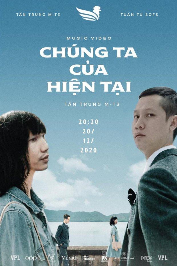 Dàn hot streamer xuất hiện rần rần trong ảnh chế poster của Sơn Tùng M-TP: Người đọ vẻ đẹp trai, kẻ bị réo gọi vì... quá giàu - Ảnh 6.