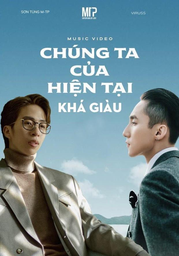 Dàn hot streamer xuất hiện rần rần trong ảnh chế poster của Sơn Tùng M-TP: Người đọ vẻ đẹp trai, kẻ bị réo gọi vì... quá giàu - Ảnh 8.