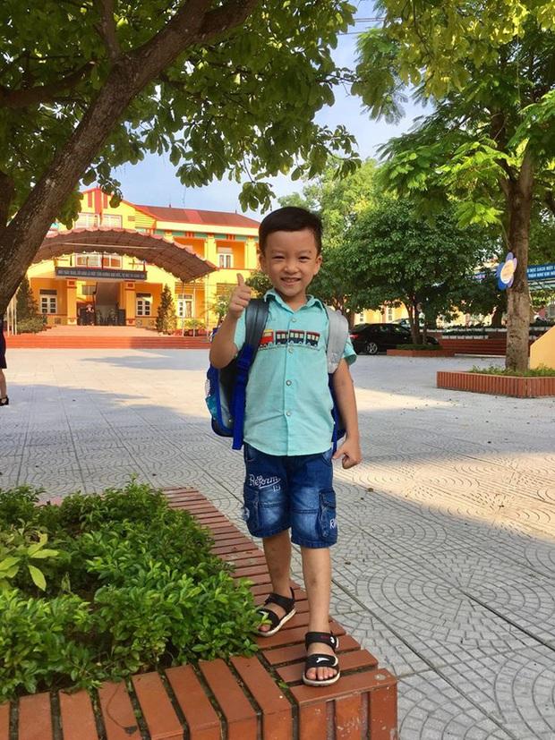 Cậu bé được mệnh danh thần đồng, 4 tuổi thông thạo tiếng Anh, 7 tuổi gây bão trên VTV ngày ấy - bây giờ ra sao? - Ảnh 1.