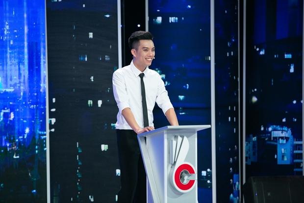 Hot boy Người Ấy Là Ai lên truyền hình tìm việc làm, chia sẻ 26 tuổi đã tậu nhà riêng - Ảnh 1.