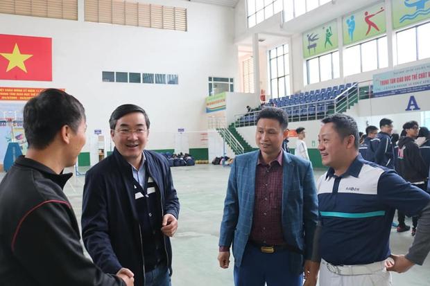 Đại học Quốc gia Hà Nội chuẩn bị đưa môn golf vào giảng dạy - Ảnh 1.