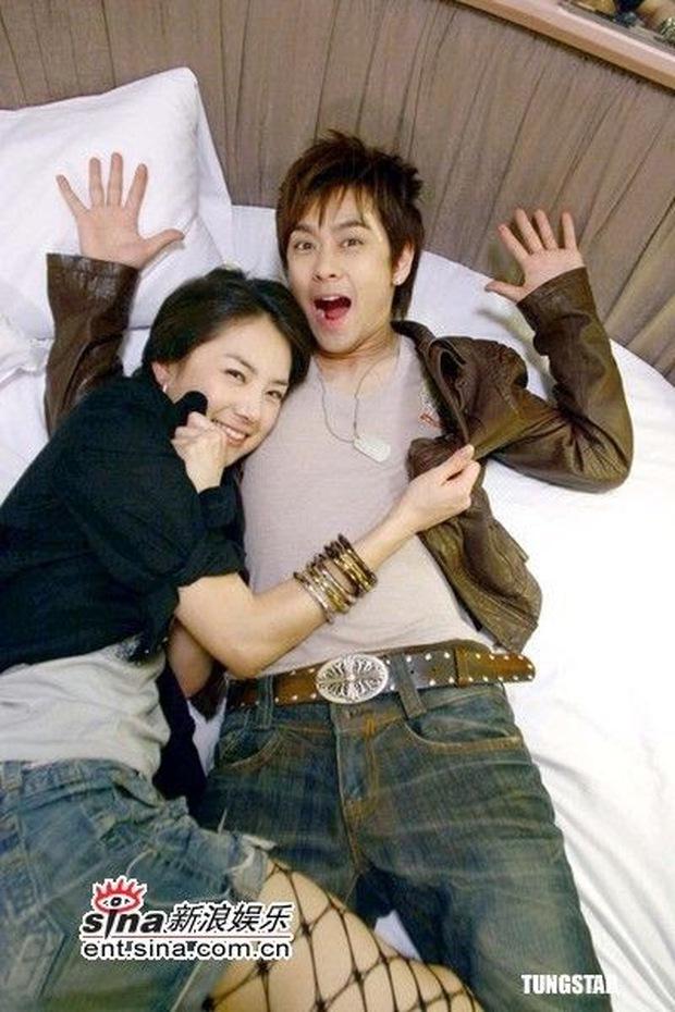 Lâm Chí Dĩnh lên tiếng về tin remake Sợi Dây Chuyền Định Mệnh, fan cổ vũ anh chú đóng lại cho rồi - Ảnh 12.