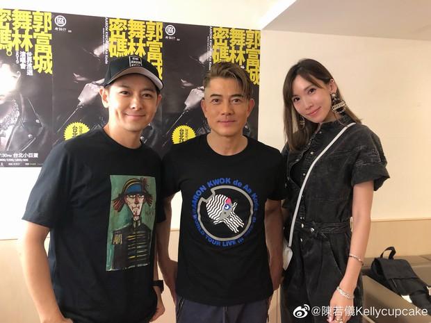 Lâm Chí Dĩnh lên tiếng về tin remake Sợi Dây Chuyền Định Mệnh, fan cổ vũ anh chú đóng lại cho rồi - Ảnh 5.